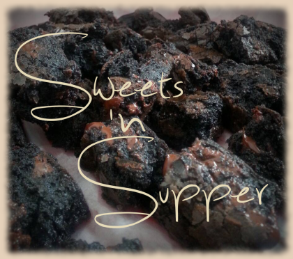 SweetsnSupper